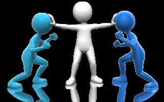 Как решить конфликты с соседями?