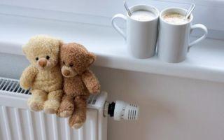 Какой должна быть температура в квартире?