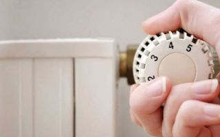 Какие нормы температуры в квартире?