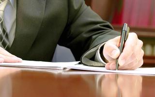 Как получить выписку из финансово-лицевого счета?
