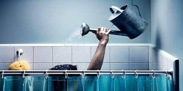 Что делать, если нет горячей воды: причины, пошаговая инструкция действий и перерасчет услуг горячего водоснабжения