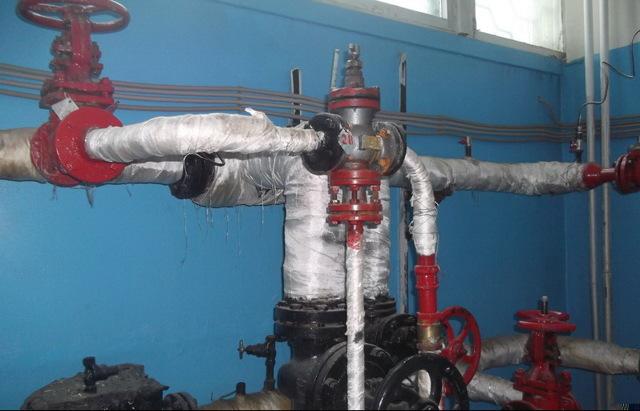 Открытая система горячего водоснабжения: схема, устройство, достоинства и недостатки
