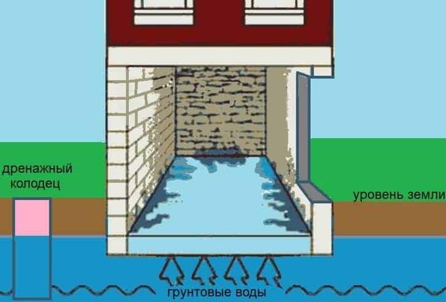 Действия в случае затопления подвала многоквартирного дома: пошаговая инструкция