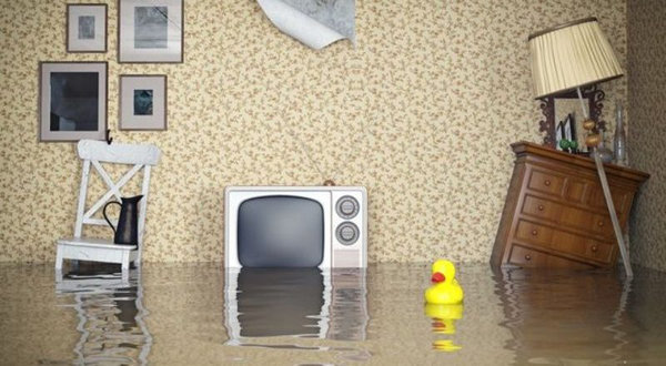 Образец акта о затоплении квартиры соседями сверху: как составить документ о заливе моей собственности жильцами сверху?