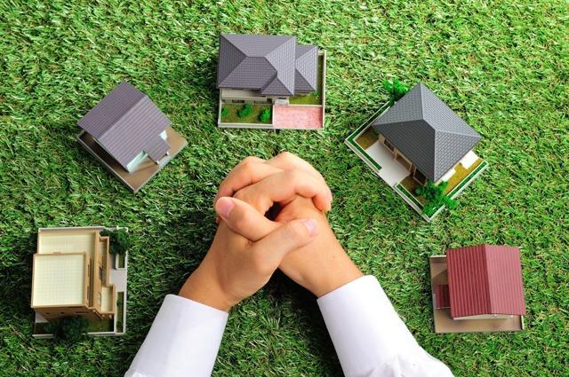 Приватизация придомовой территории в многоквартирном доме: пошаговая инструкция, перечень необходимых документов, преимущества и недостатки приватизации