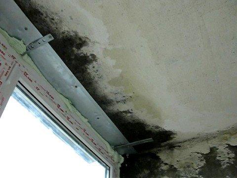 соседи заливают балкон что делать